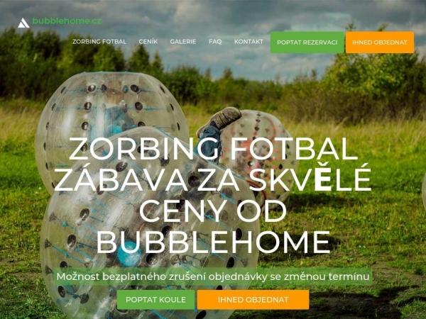 bubblehome.cz