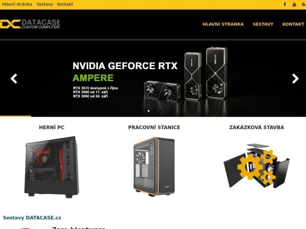 datacase.cz