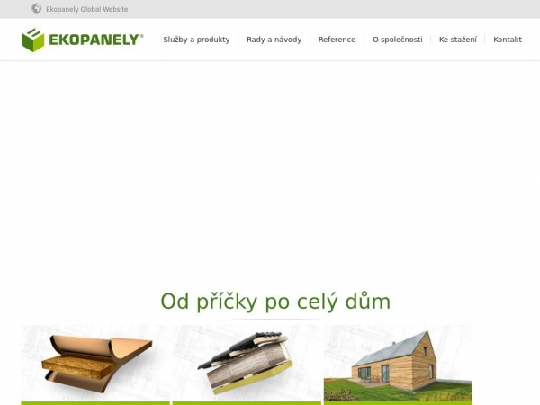 ekopanely.cz