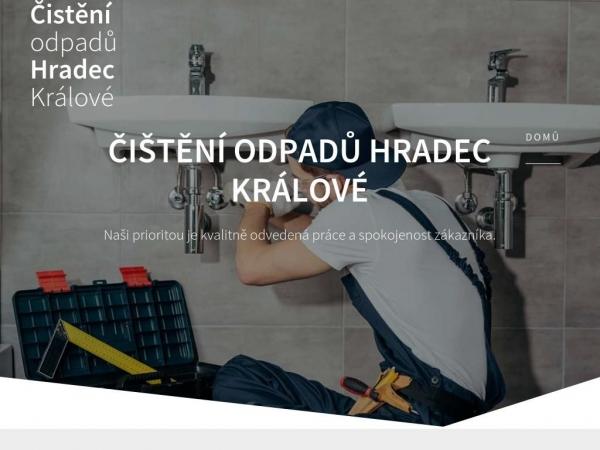 hkcisteniodpadu.cz