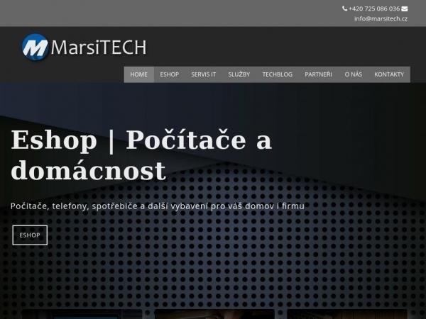 marsitech.cz