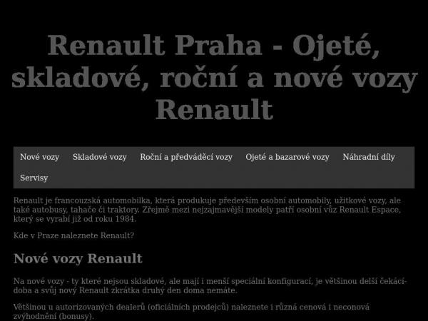 renault-praha.cz